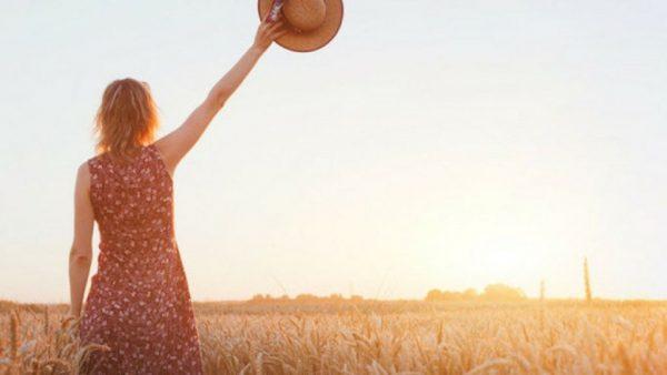Освобождение от негативных чувств